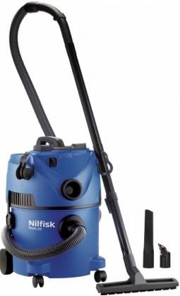 Víceúčelový vysavač Nilfisk Multi 20
