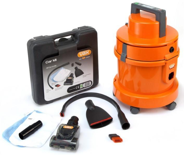 Víceúčelový vysavač Víceúčelový vysavač VAX 6131 A Multifunction