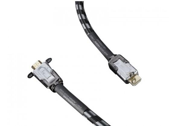Video kabely + konektory Real cable INFINITE II 1,5m