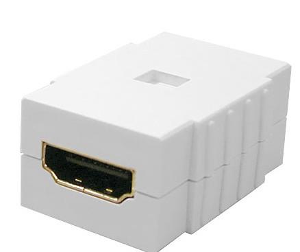 Video kabely + konektory Real cable WAC-180