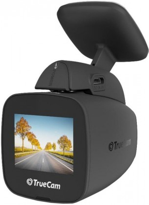 Videokamery Autokamera TrueCam H5 s magnetickým držákem, FULL HD, WIFI