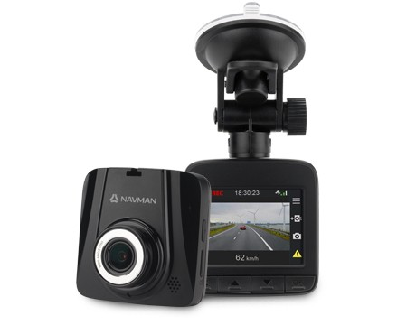 Videokamery Kamera do auta NAVMAN N50