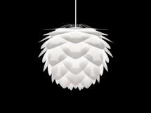 Vita Silvia - Stropní osvětlení (bílá)