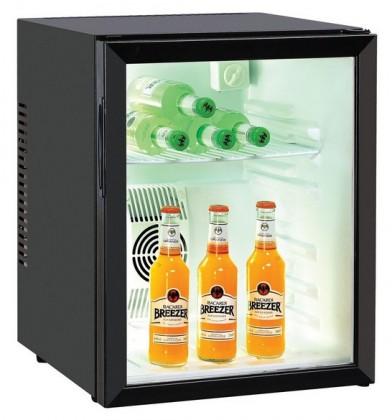 Vitrína Chladící vitrína Guzzanti GZ 48GB