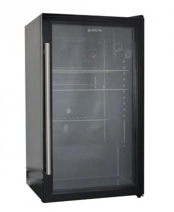 Vitrína Guzzanti GZ85 Chladící vitrína volně stojící,85l,A+