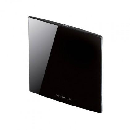 Vivanco TVA 4050 - vnitřní plochá anténa, LTE filtr