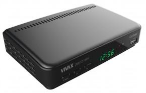 VIVAX SET-TOP BOX DVB-T2 181H POUŽITÉ, NEOPOTŘEBENÉ ZBOŽÍ