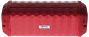 Voděodolný bluetooth reproduktor Remax RB-M12, červený