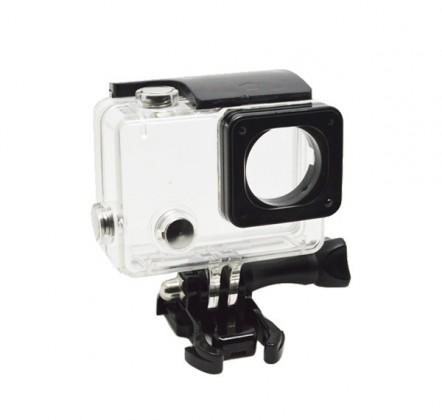 Vodotěsné pouzdro NICEBOY pro GoPro 3+