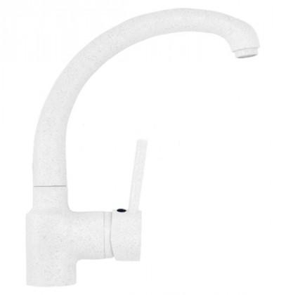 Vodovodní baterie Armonica (bílý granit)