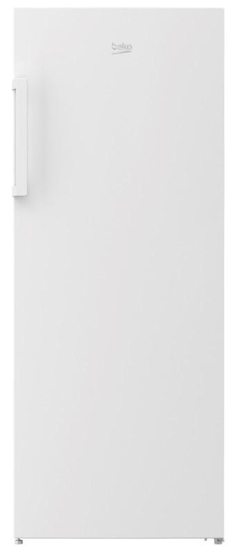 Volně stojící Jednodveřová lednice BEKO  RSSA290M21W