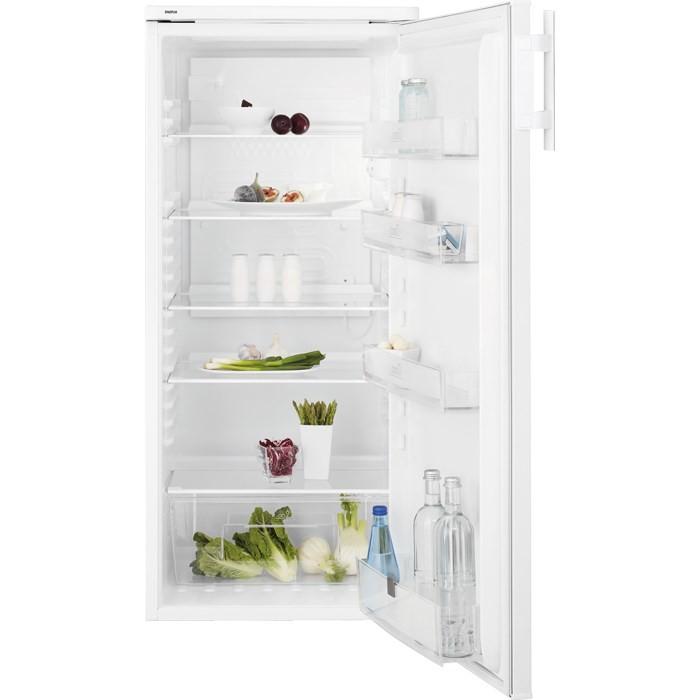 Volně stojící Jednodveřová lednice Electrolux ERF2504AOW