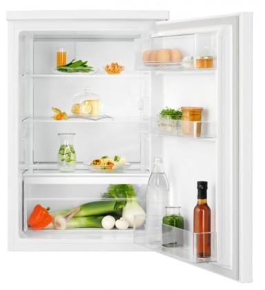 Volně stojící Jednodveřová lednice Electrolux LXB1AE13W0, A++,132l