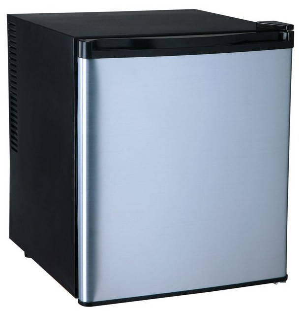 Volně stojící Jednodveřová lednice Guzzanti GZ 55 S