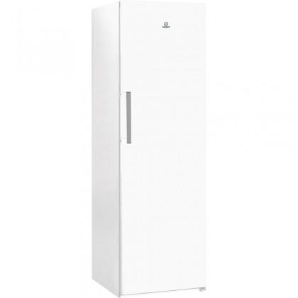 Volně stojící Jednodveřová lednice Indesit SI6 1 W