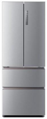 Volně stojící kombinovaná chladnička Haier HB16FMAAA