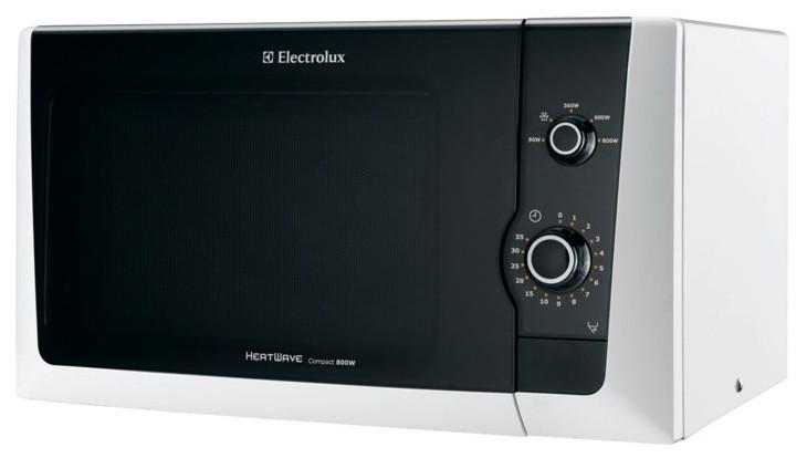 Volně stojící mikrovlnná trouba Electrolux EMM21000W