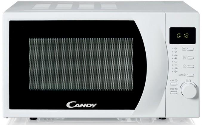 Volně stojící mikrovlnná trouba Mikrovlnná trouba Candy CMW 2070 DW