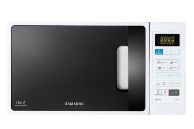 Volně stojící mikrovlnná trouba Samsung GE73AXEO
