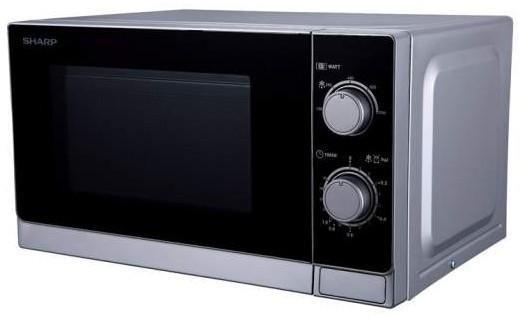 Volně stojící mikrovlnná trouba Sharp R200 IN