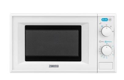 Volně stojící mikrovlnná trouba Zanussi ZFM20110WA