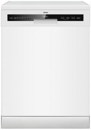 Volně stojící myčka Amica MV 647 AW, 60cm, D, 7 programů, bílá