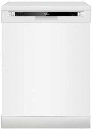 Volně stojící myčka Amica MV 656 AW, 60cm, E, 6 programů, bílá