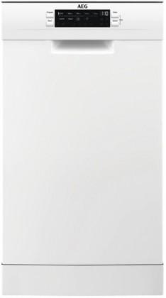 Volně stojící myčka nádobí AEG FFB62407ZW,sad9