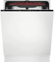 Volně stojící myčka nádobí  AEG FSB72907P,A++,60 cm,14sad