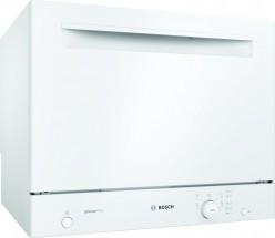 Volně stojící myčka nádobí Bosch SKS51E32EU, A+, 55cm, 6sad