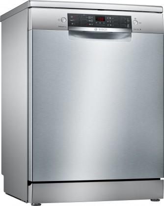 Volně stojící myčka nádobí Bosch SMS46FI01E, A+++, 60cm