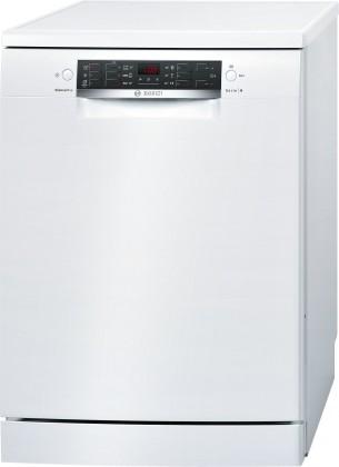 Volně stojící myčka nádobí Bosch SMS46NW00E, 60cm