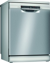 Volně stojicí myčka nádobí Bosch SMS4HVI45E,13 sad,60 cm,nerez
