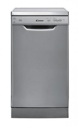 Volně stojící myčka nádobí CANDY CDP1L949X, A+,45cm,9sad