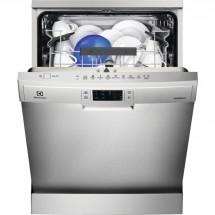 Volně stojící myčka nádobí Electrolux ESF5555LOX,60cm,13sad