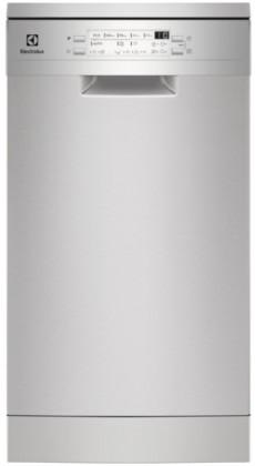 Volně stojící myčka nádobí Electrolux ESM43200SX,45cm,10sad