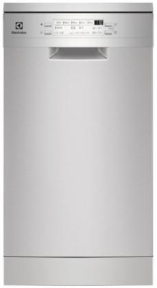Volně stojící myčka nádobí Electrolux ESM64320SX,10sad,45cm
