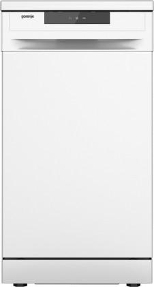 Volně stojící myčka nádobí Gorenje GS52040W, 45cm, 9 sad