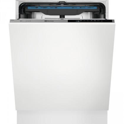 Volně stojící myčka Vestavná myčka nádobí Electrolux MaxiFlex EEM48210L, A++