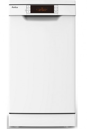 Volně stojící myčka Volně stojící myčka nádobí AMICA MV 427 AEGW, A++,45cm,10sad