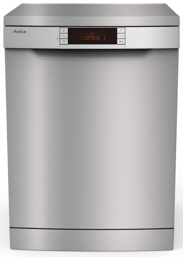 Volně stojící myčka Volně stojící myčka nádobí AMICA MV 627 AEGX, A++,60cm,14sad