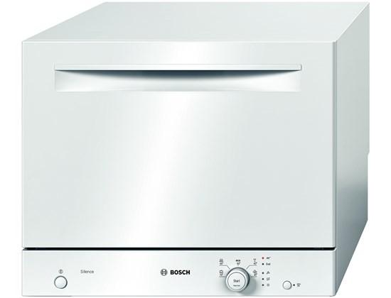 Volně stojící myčka Volně stojící myčka nádobí Bosch SKS 51E22, A+,55cm,6sad