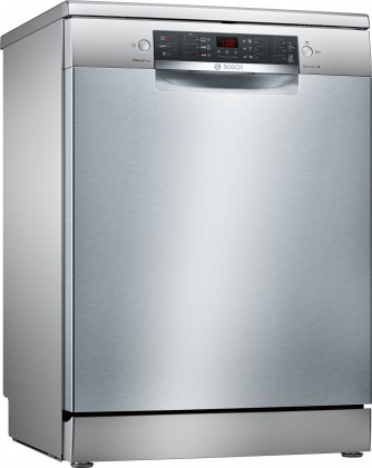 Volně stojící myčka Volně stojící myčka nádobí Bosch SMS46FI01E, A+++,60cm,13 sad