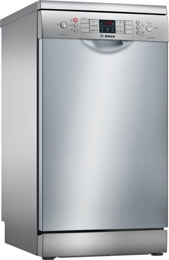 Volně stojící myčka Volně stojící myčka nádobí Bosch SPS46MI01E, A+,45cm,10 sad