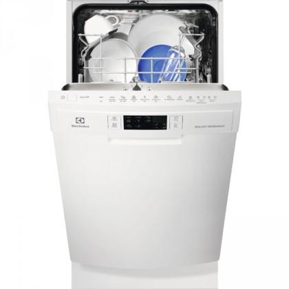 Volně stojící myčka Volně stojící myčka nádobí Electrolux ESF4661ROW, A++, 9 sad
