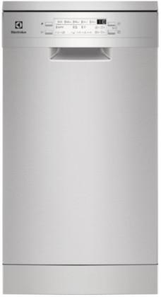 Volně stojící myčka Volně stojící myčka nádobí Electrolux ESS42200SX, A++