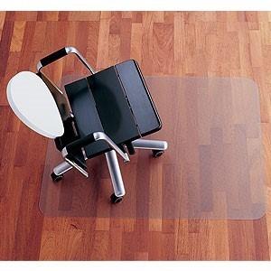 Výbava kanceláře Podložka na podlahu SILTEX E 1,21x0,92