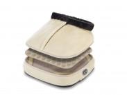 Vyhřívací bota Wellneo 3v1, béžová
