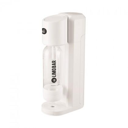 Výrobník sody LIMO BAR Eco White