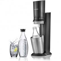 Výrobník sody SodaStream Crystal 2.0 1016512417, černý